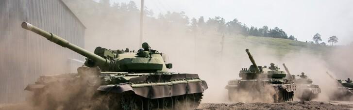 За останній тиждень на Донбас прибуло близько 250 військових із РФ, — розвідка