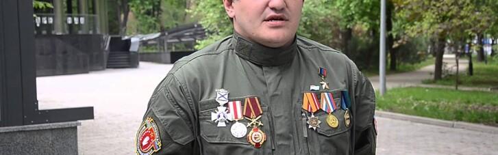 """В Абхазии задержали главаря банды """"Пятнашка"""", воюющей против Украины на Донбассе"""