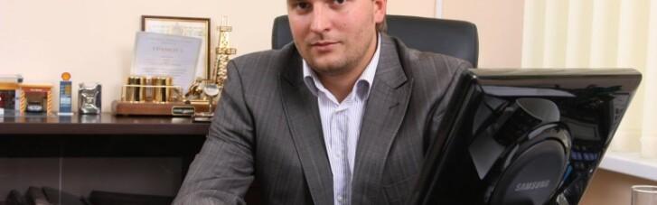 Сергій Куюн: Незаконні АГЗП стали справжнім викликом усім міським службам