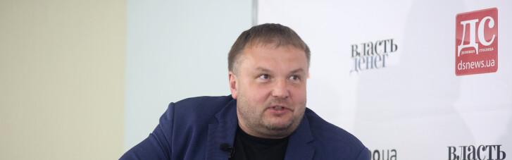 """Политолог рассказал об """"электоральном болоте"""" и """"партии Шрека"""", которая может """"уничтожить"""" Зеленского"""