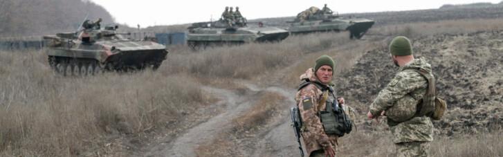 Дело времени. Почему заморозка конфликта на Донбассе не принесет мира