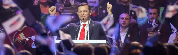 """В первую десятку """"Радикальной партии"""" вошли Лозовый и Кошелева"""