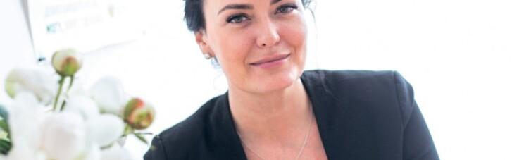 """Анна Басюк: """"Для многих сотрудников """"Воля"""" стала стартом успешной карьеры"""""""