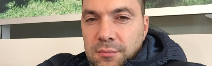 """Арестович, пославший матом украинца в соцсети, назвал это """"достойным ответом"""""""