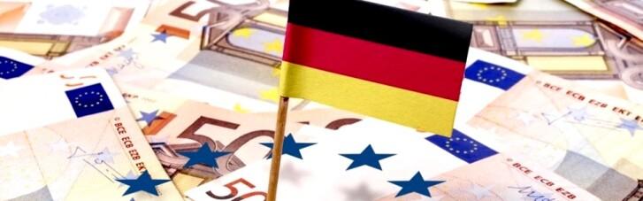 В Германии подсчитали убытки от нового локдауна