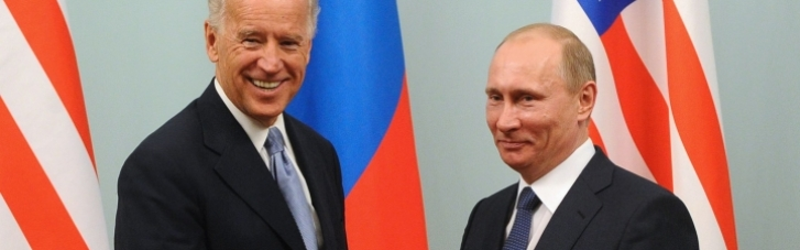 Байден поскаржився Путіну на російських хакерів, які атакують США