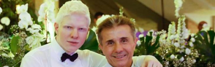 Обидчивый рэпер. Как сын Иванишвили спровоцировал новый политический кризис в Грузии