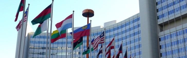 Заяву щодо ситуації з правами людини у Криму підписали 40 країн-членів ООН