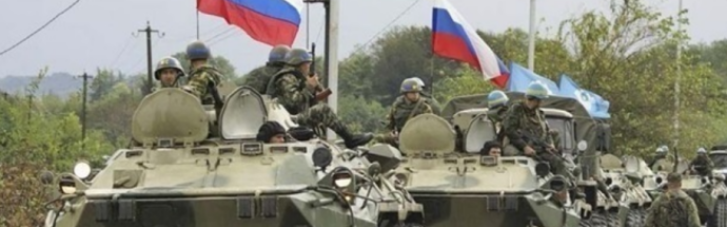 Кремль готує наступ: в США показали нові фото техніки біля кордонів України