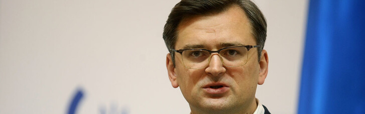 Кремль тестує Байдена ескалацією в Україні, — Кулеба