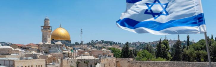 Ізраїль вирішив пускати індивідуальних туристів