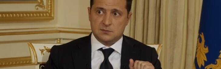 """Зеленський продовжує заробляти мільйони на """"Кварталі"""""""