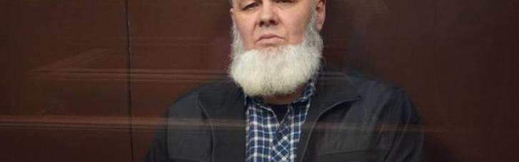Стан політв'язня Газієва після мікроінсульту погіршився, — правозахисники