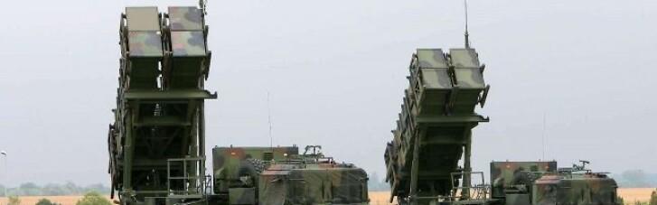 Украина отправила Германии запрос на получение систем противоракетной обороны, - СМИ