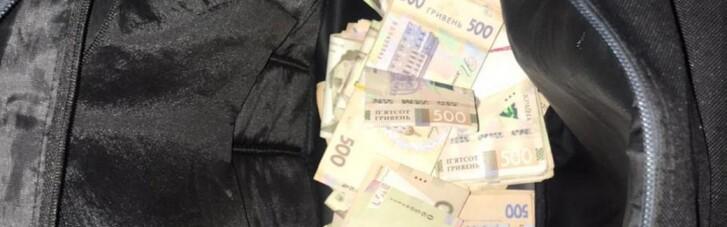 В Одессе грабители со стрельбой отобрали у инженера строительной фирмы почти миллион гривень (ФОТО, ВИДЕО)