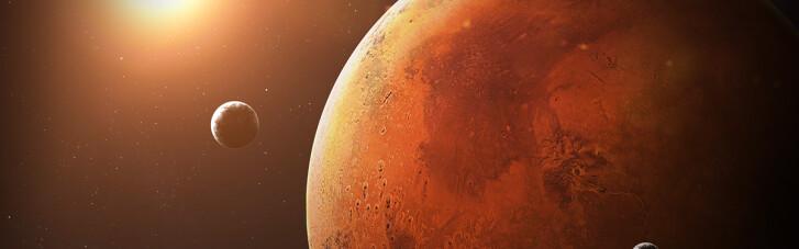 Космический зонд ОАЭ достиг орбиты Марса