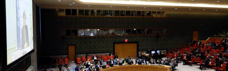 Пять стран ООН раскритиковали Россию за отказ сотрудничать по делу MH17