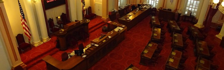 Сенат США затвердив кандидатуру нового генпрокурора