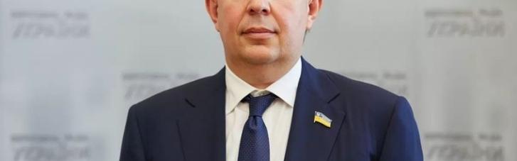 """Тарас Козак о словах Данилова: """"Сделаю все, чтобы он сидел в тюрьме"""""""