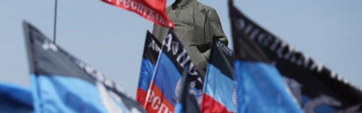 В ТКГ рассказали, как Путин может использовать ОРДЛО этой осенью