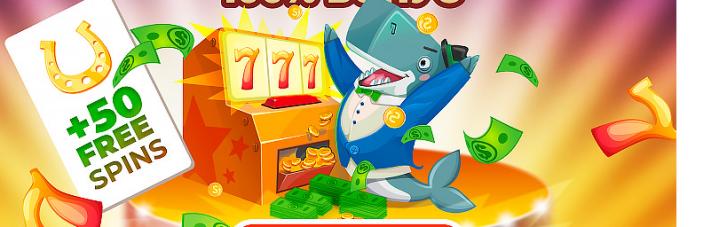 Cashalot — новый игрок среди онлайн казино