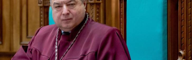 Тупицький і Касмінін оскаржили указ Зеленського