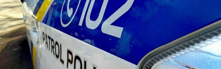 У Чернігові після вбивства підлітками правоохоронця відсторонили керівництво патрульної поліції