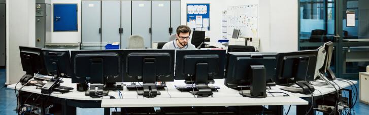 Рынок труда ІТ-сегмента в 2021 году будет расти. Но куда?