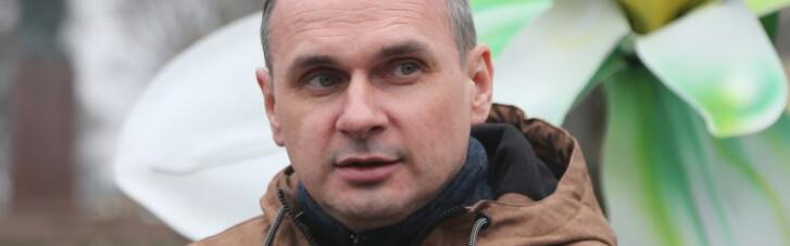 """Сенцов розкритикував Зеленського з-за """"записів брата Єрмака"""" і порівняв скандал зі справою Шеремета"""