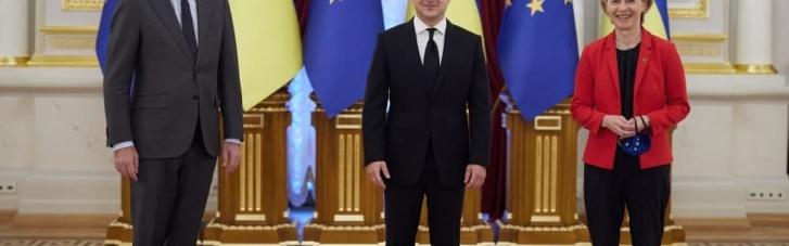 Україна та ЄС збираються звільняти 450 бранців Кремля з подвоєними зусиллями