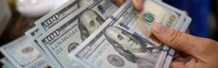 Зарплата в доларах. Якими будуть нові схеми обману працівників