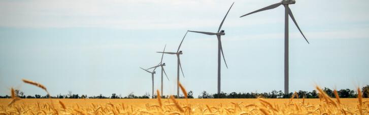 """Бой с ветряками. Как """"зеленая"""" энергетика откусила от рынка, а плохо стало всем"""