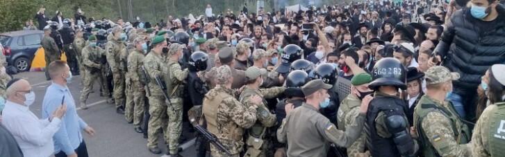 Хасиды без исхода. Как Лукашенко подложил свинью Зеленскому и Нетаньяху
