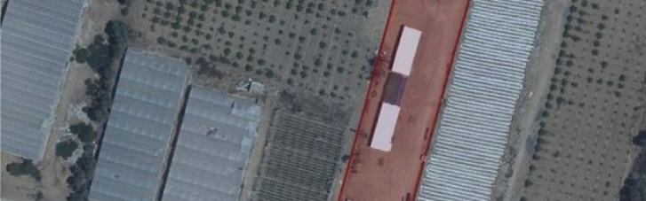 Ізраїль завдав потужного авіаудару по об'єктах ХАМАСу в Газі (ВІДЕО)