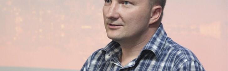 Олександр Палій: З точки зору Кремля в Україні відбулася геополітична катастрофа