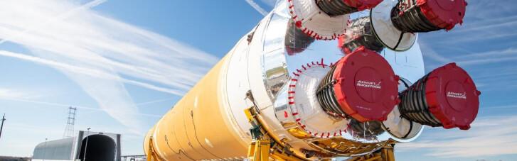 Отправить Грету в космос. Зачем NASA строит самую мощную ракету в мире