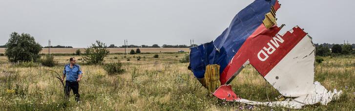 Трагедія MH17: слухання у справі припинені до 6 вересня