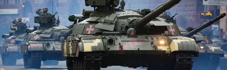 """Танков мало не бывает. Зачем Минобороны возвращает из резерва """"Булаты"""""""