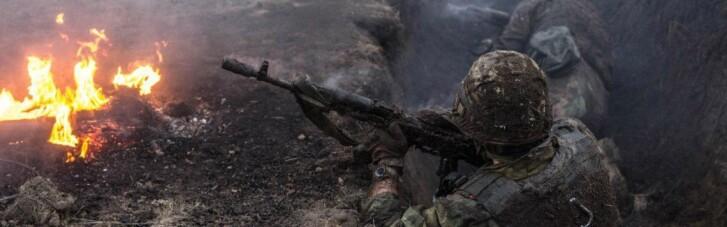 Резников высказался насчет введения миротворцев на Донбасс