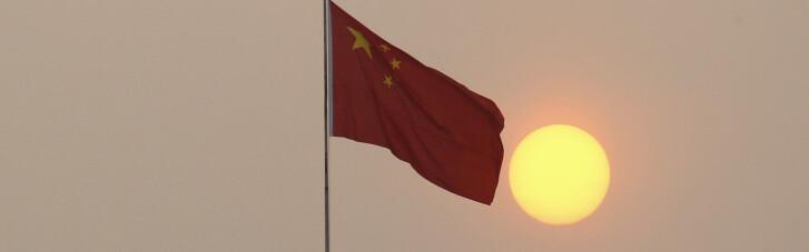 Китай решил напугать ЕС запретом на въезд для 8 евродепутатов и двух ученых
