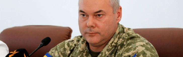 Сил ЗСУ цілком достатньо для реагування на дії РФ, — командувач ООС