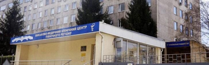 Підрив військового авто на Донбасі: у шпиталі розповіли про стан поранених бійців