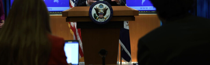 Первый день Помпео. Попросят ли США у Зеленского голову Коломойского