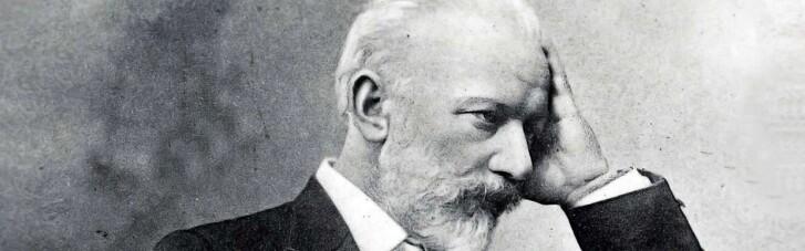 Вместо гимна России на чемпионате мира прозвучит музыка Чайковского с украинскими мотивами