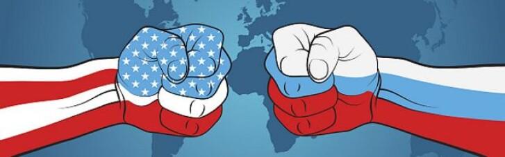 """""""Тримайтеся подалі від Криму"""": Росія влаштувала істерику через кораблі США у Чорному морі"""