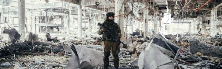 Ні миру, ні війни. Як довго ще діятимуть  Мінські домовленості й чи потрібні вони Україні