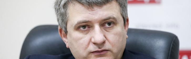 Кого потрібно покарати за виступ дружини Лещенка в Москві — інтерв'ю з Юрієм Романенком