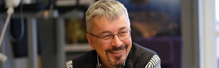 Ткаченко рассказал об опосредованном финансировании Россией каналов Медведчука-Козака