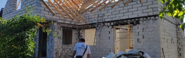 Стали відомі результати експертизи щодо пожежі у будинку Шабуніна (ФОТО)