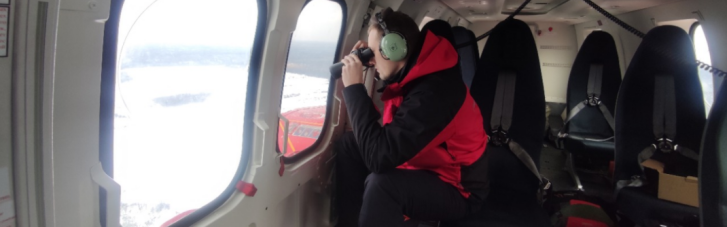 Рятувальники вже тиждень шукають туриста з Києва, який зник в Карпатах (ФОТО, ВІДЕО)